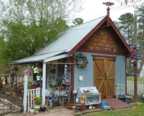 cottage garden shed garden cottage sheds home
