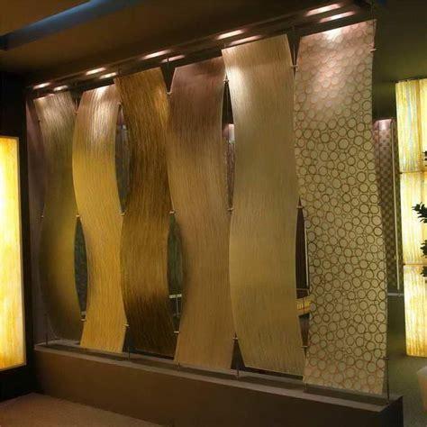 amazing design with acrylic wall panels decoration