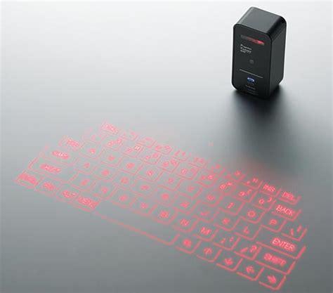 elecom projection bluetooth keyboard gadgetsin