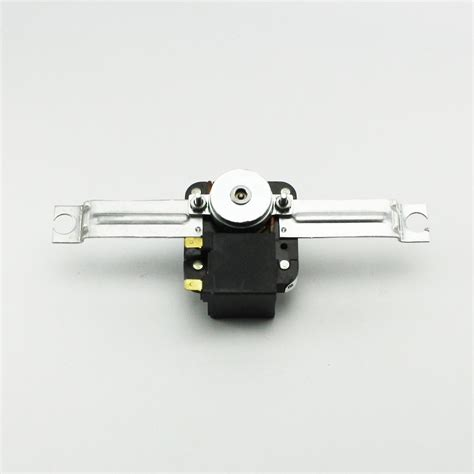 whirlpool evaporator fan motor 4389142 2183448 2163766 refrigerator evaporator fan motor