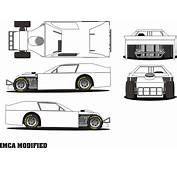 The Gallery For  &gt Dirt Race Car Designs