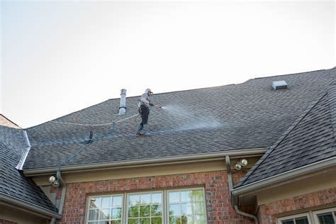 window and roof cleaning roof cleaning versus roof replacement idw window and