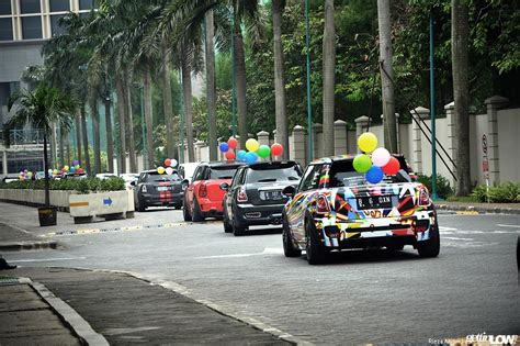 Mini 2 Jakarta gettinlow indo mini club 2nd anniversary