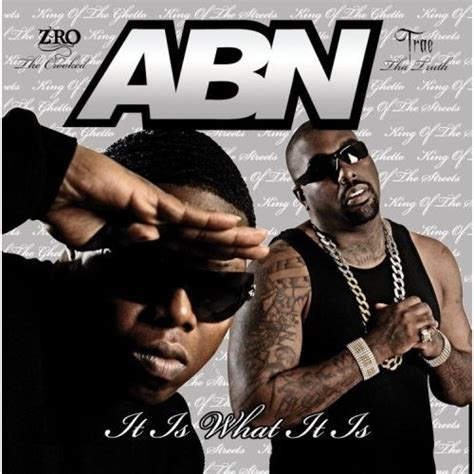 Abn Rain   it is what it is abn discography rapartists com