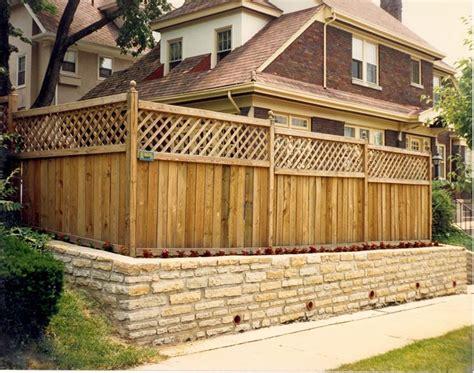 recinzioni giardino legno recinzioni in legno recinzioni come recintare il