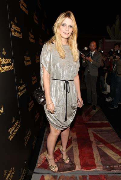 Style Mischa Barton Fabsugar Want Need 6 by Mischa Barton Shimmers In A Cocktail Dress