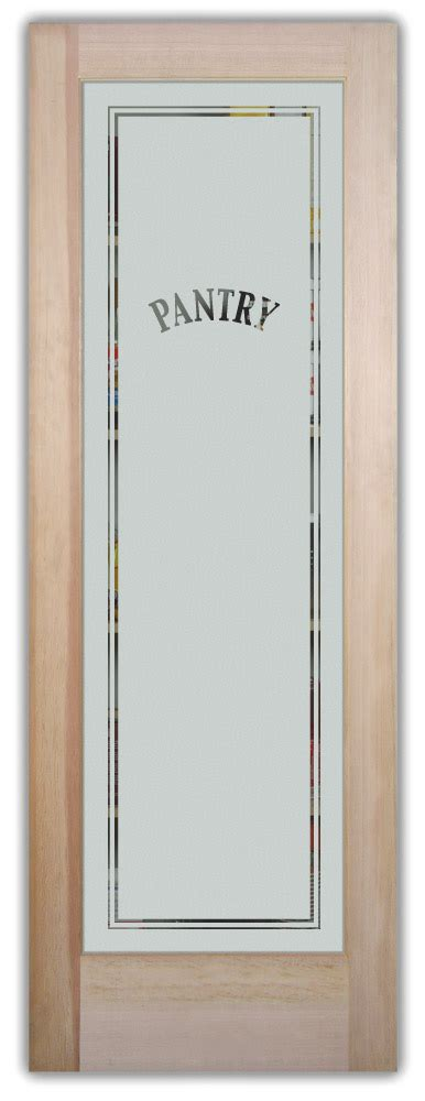 Pantry Doors With Etched Glass by Frosted Glass Pantry Door Page 4 Of 4 Sans Soucie