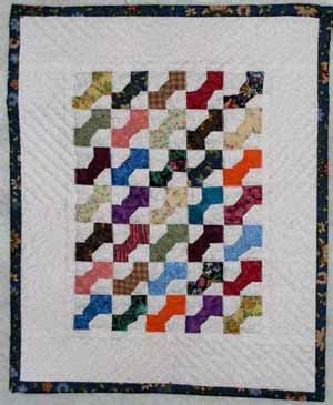 Bow Tie Quilt Pattern History by Girlshopes