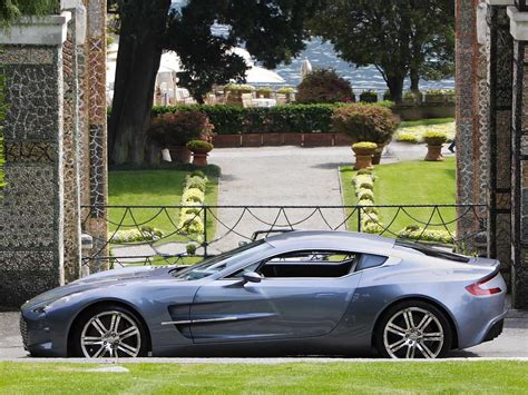 Who Made The Tesla Tesla Just Hired The Who Created The Best Aston Martin