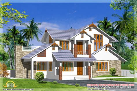 kerala home design 2012 2012 kerala home design and floor plans dream home plans