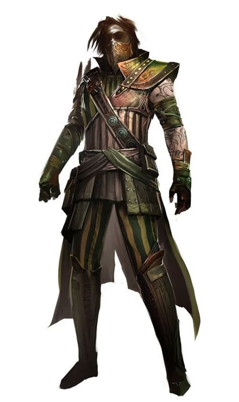 design expert warriors dnd fighter chainmail google search character design