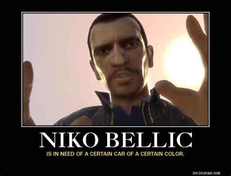 Meme And Niko - niko bellic demotivational by crazautiz on deviantart