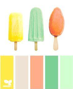 cute color schemes cute color swatches on pinterest color palettes color
