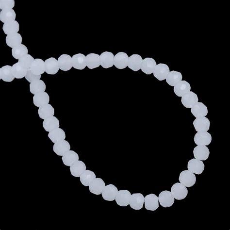 Nägel Halb Lackieren by 20 Achat Perlen Edelsteine 6mm Indische Sapphire Rondell