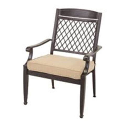 Canadian Tire Patio Chairs Canvas Covington Cast Patio Dining Chair Canadian Tire