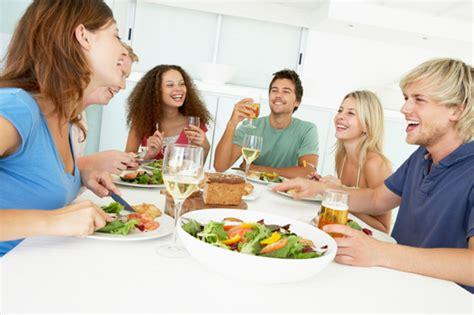 entertaining dinner 10 tips for a memorable dinner