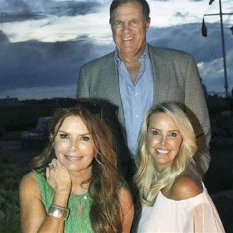 so who is current bill belichick girlfriend bill belichick girlfriend linda holliday the pictures