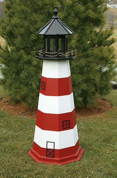 Backyard Lighthouse by Garden Lighthouse Lawn Lighthouses And Lighthouse