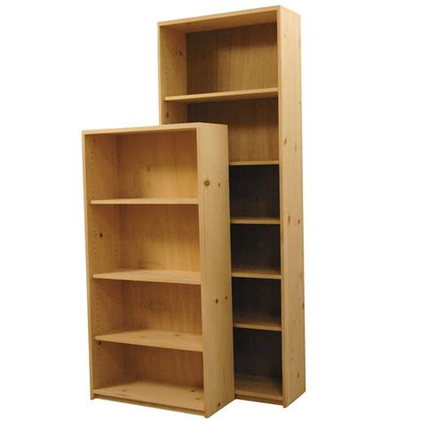 wooden bookshelves bookcases ideas munro inn