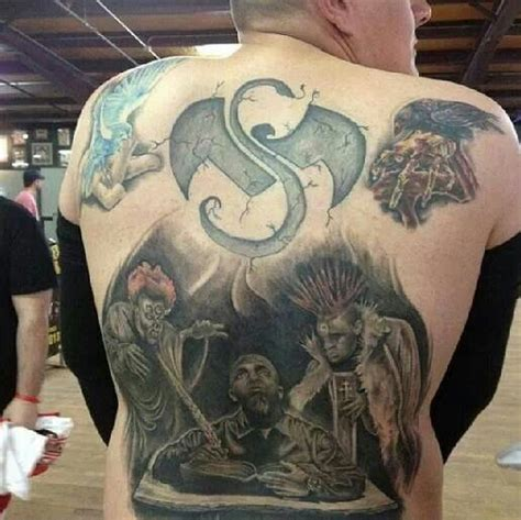 strange music tattoos strange tat tattoos