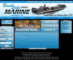 used outboard motors tennessee beechlakemarine tennesse yamaha evinrude mercury