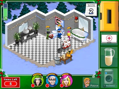 screenshots of home sweet home download free games home sweet home christmas edition game free download