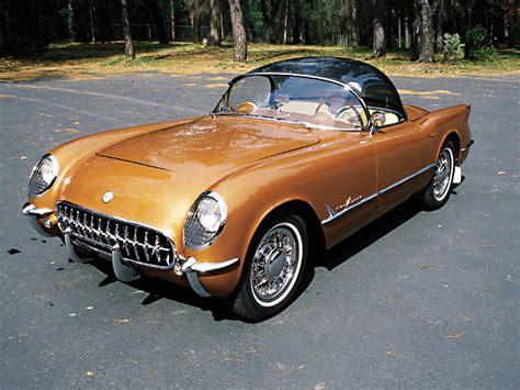 how does cars work 1955 chevrolet corvette transmission control 1955 corvette bubbletop vette magazine