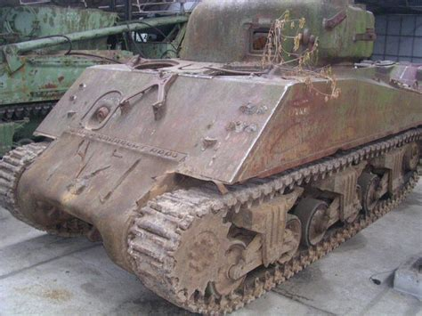 Unique Chance For You!! M4 Sherman Medium Tanks, For Sale! Ww2 Sherman Tanks For Sale
