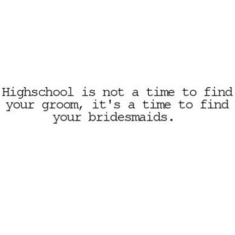 quotes about high school life tumblr