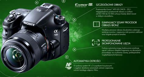 Kamera Dslr Sony Slt A58 review spesifikasi dan harga kamera dslr sony alpha slt a58