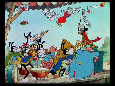 cartoon themes orchestra william tell overture