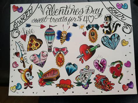 valentine tattoo s day αναζήτηση valentines