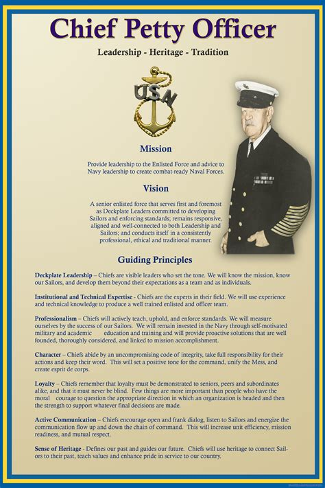 Work And Pray Tunik Navy navy officer creed search navy