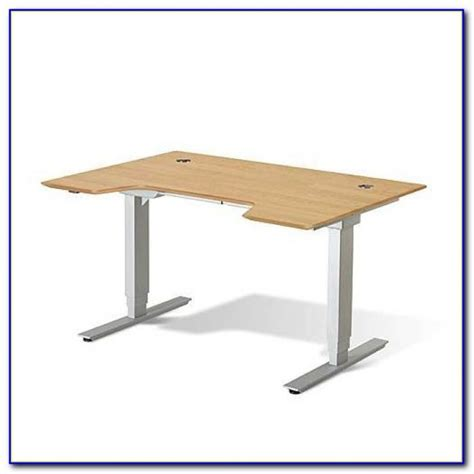 staples sit stand desk jesper sit stand desk staples desk home design ideas