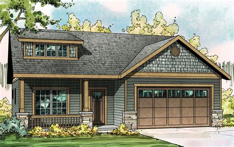 craftsman ranch floor plans craftsman style house plans with porches small craftsman ranch house plan contemporary