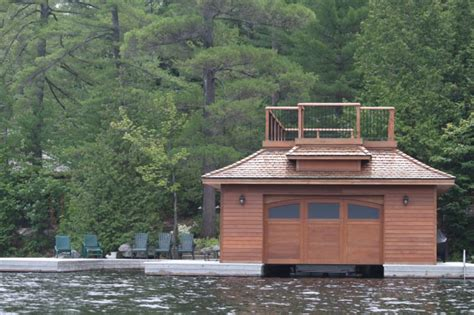 Cottage Docks by Cottage Country Steel Docks Gravenhurst On Ourbis