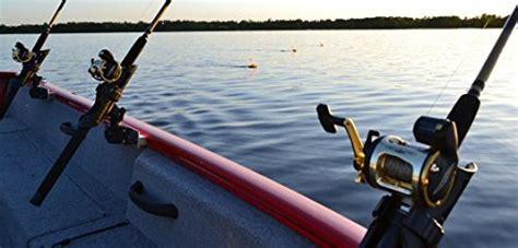 lund boats rod holders 2x rod holder for lund boat sport trak gunnel system