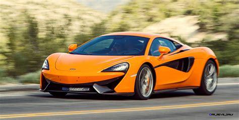 orange mclaren price 2016 mclaren 570s production begins 184k base price