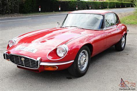 jaguar e type series 3 5 3 v12 2