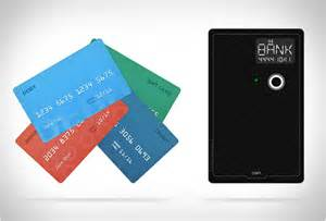 Home Designing Com coin all in one credit card
