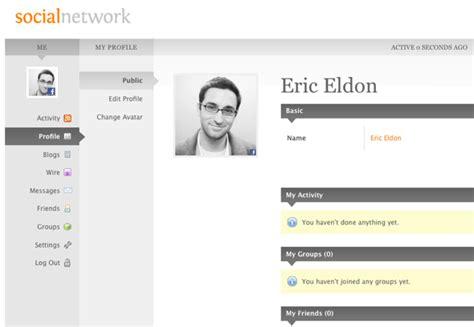buddypress themes like facebook wordpress s buddypress is the web s social network in a