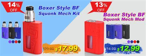 Boxer Mod Kit Clone 1 3d printed boxer bf squonk mech box mod clone vaping