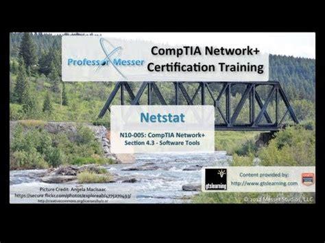 tutorial netstat linux how to use netstat exe to detect spyware malware
