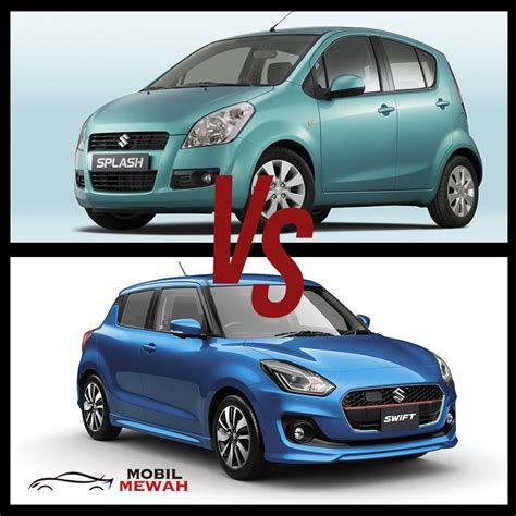 Accu Mobil Suzuki Splash suzuki splash vs suzuki indonesia review 2017 mobil