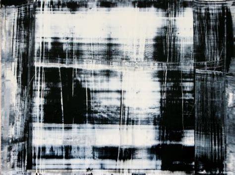 cuadros modernos blanco y negro cuadro abstracto moderno en blanco y negro sombras ii