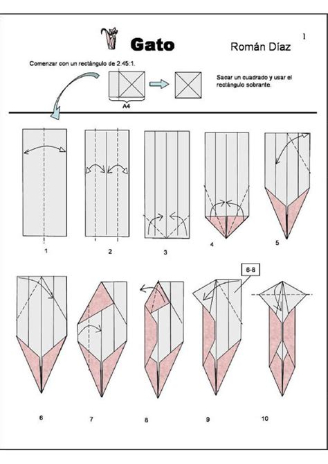 Money Origami Diagrams - money origami and chang e 3 on