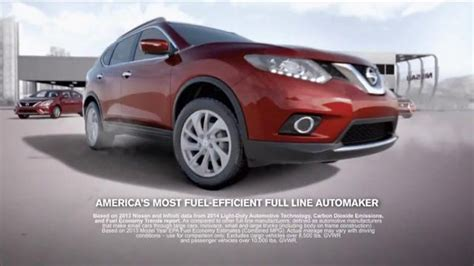 2015 nissan tv commercial actor nissan rogue commercial autos post