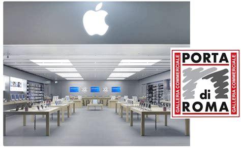 mac porta di roma il nuovo apple store di porta di roma aprir 224 il 21 aprile
