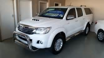 Used Cars Automatic For Sale Cheap Used Toyota Hilux 3 0d 4d Cab 4x4 Automatic