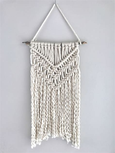 Macrame Diy - best 25 macrame wall hangings ideas on